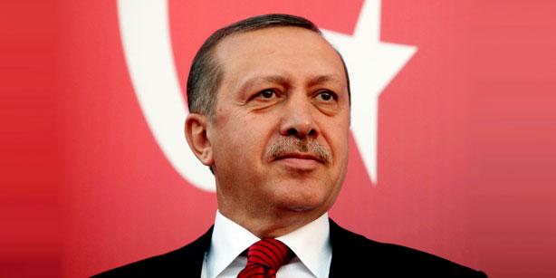 Who is who: Recep Tayyip Erdogan - GEOPOLITICA.info