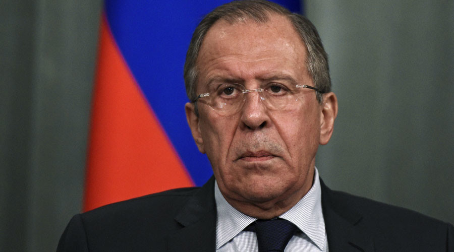 Who is who: Sergey Lavrov - GEOPOLITICA.info