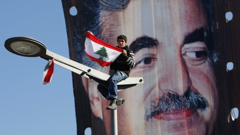 Lebanese pie, Syrian finger – Part I - GEOPOLITICA.info