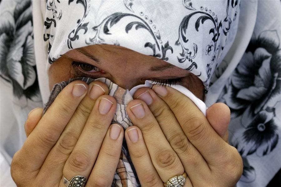 Bosnia Erzegovina: donne in attesa di giustizia - Geopolitica.info