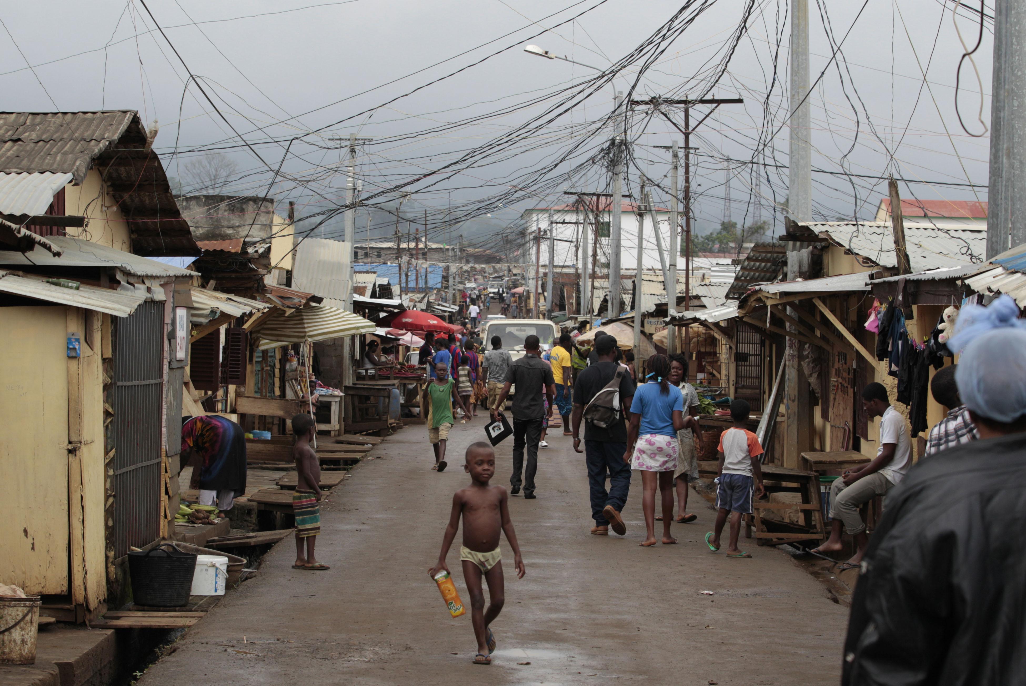 Un passo avanti per la Guinea Equatoriale - GEOPOLITICA.info