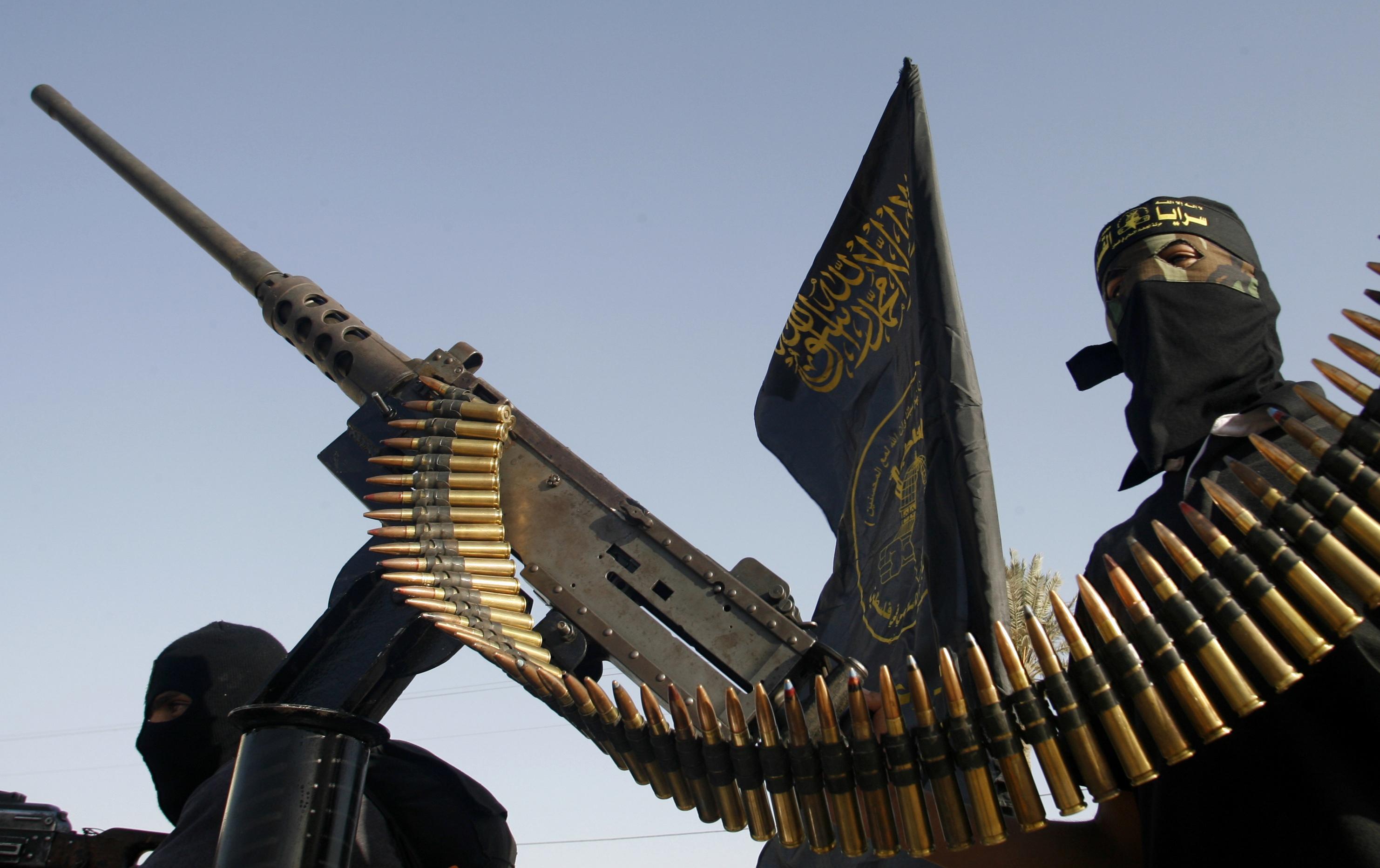 Invece di bombardare lo Stato Islamico, dovremmo dialogarci - Geopolitica.info