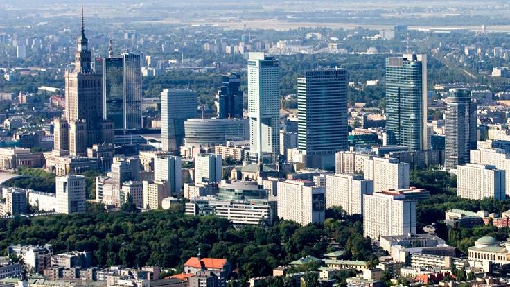 Polonia: la locomotiva dell'est - Geopolitica.info