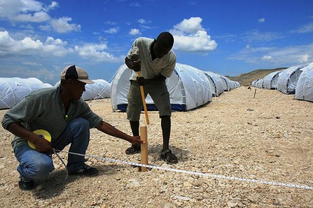 Da Haiti al Brasile: storie di migranti e del modello di accoglienza sudamericano - Geopolitica.info
