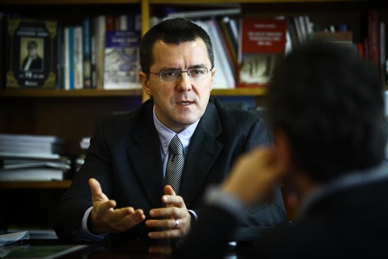 Dan Dungaciu: oggi il Mar Nero è una regione instabile - GEOPOLITICA.info