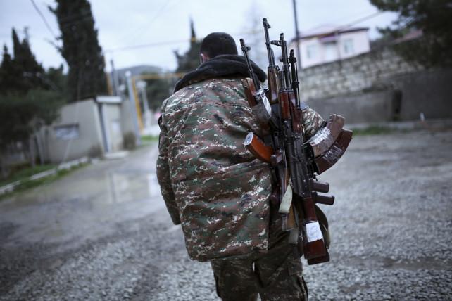 Venti di guerra in Nagorno Karabakh - Geopolitica.info