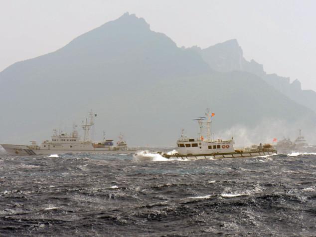 """""""Cina non ha diritti storici su isole contese"""" - Geopolitica.info"""
