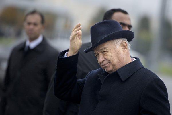 Islam Karimov Dies at 78, Ending a Long, Ruthless Rule of Uzbekistan - GEOPOLITICA.info