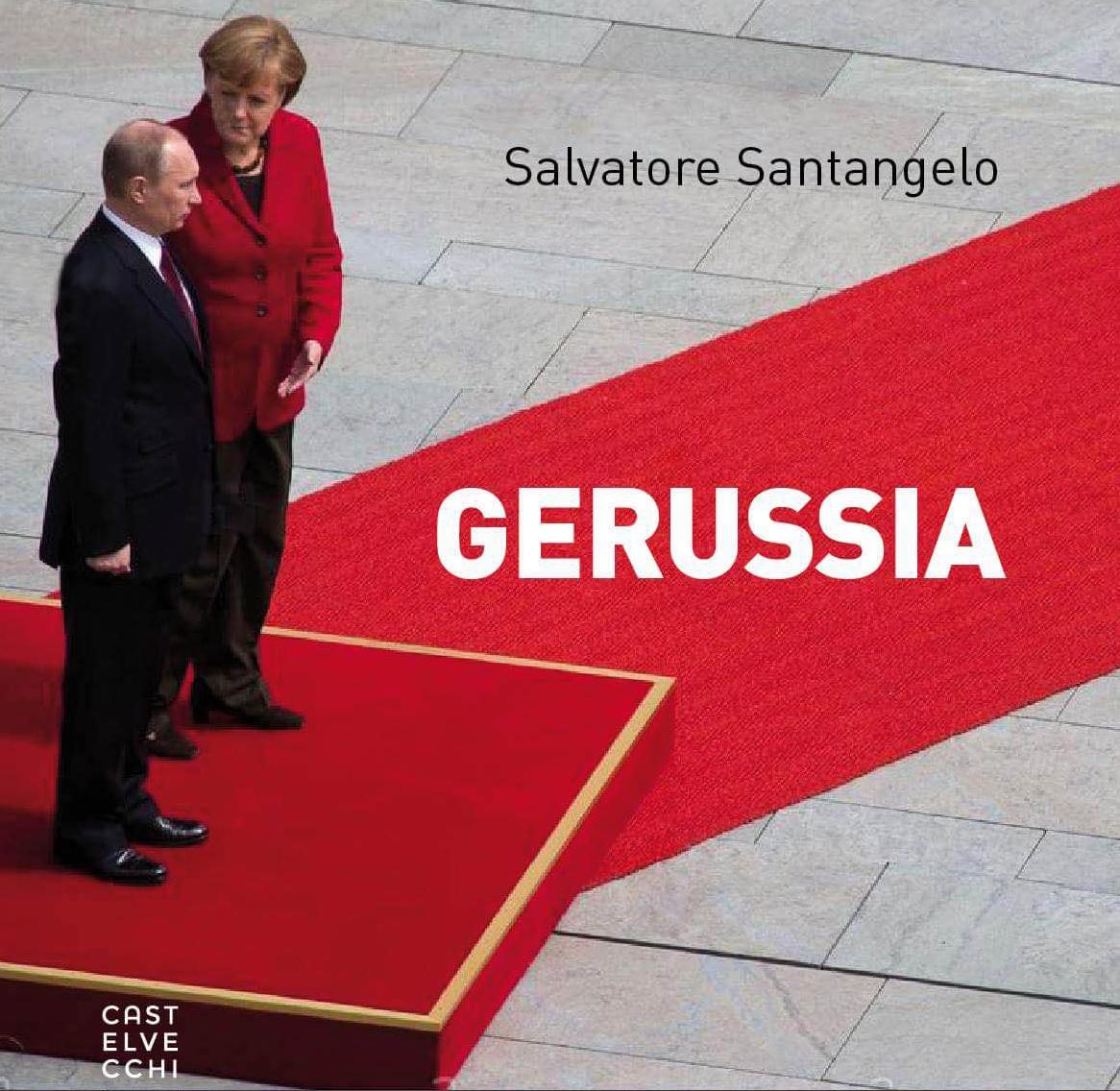 GeRussia: l'orizzonte infranto della geopolitica europea. - Geopolitica.info