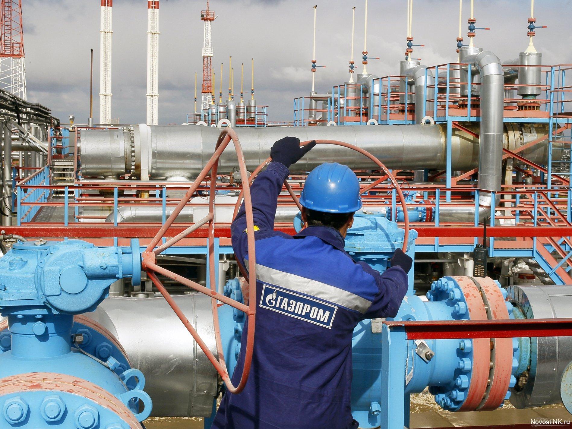 Gazprom guarda al Tap per portare gas russo in Europa - GEOPOLITICA.info