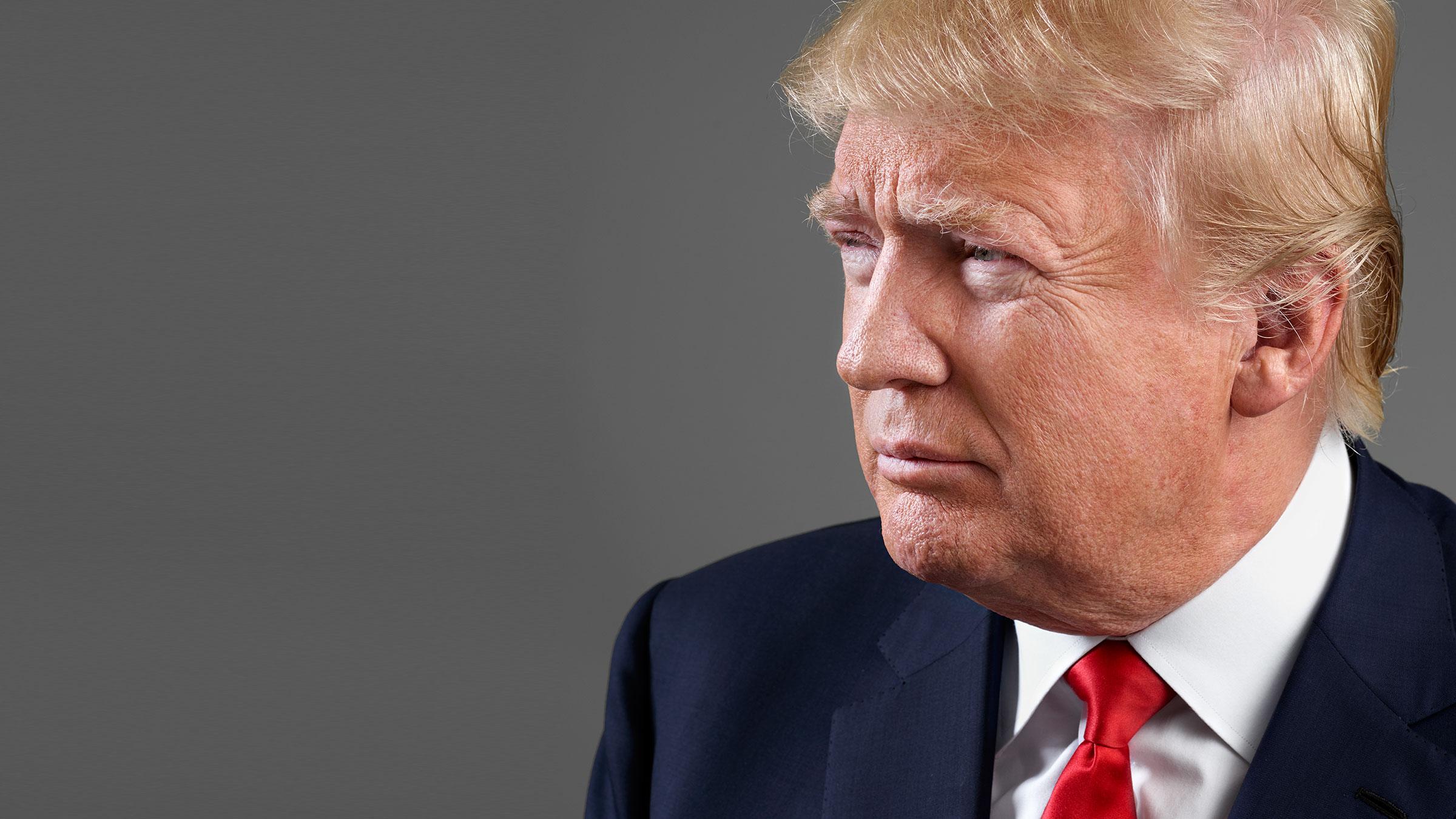 Trump: via dal Trattato sul clima, e rilancia subito nuovi negoziati - Geopolitica.info