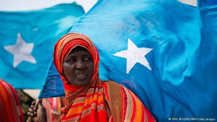 Somali Elections: How Women Still Fight for Political Space in African Polls - Geopolitica.info