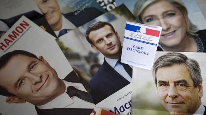 VIDEO: Elezioni francesi: stesso scenario del 2002? - Geopolitica.info