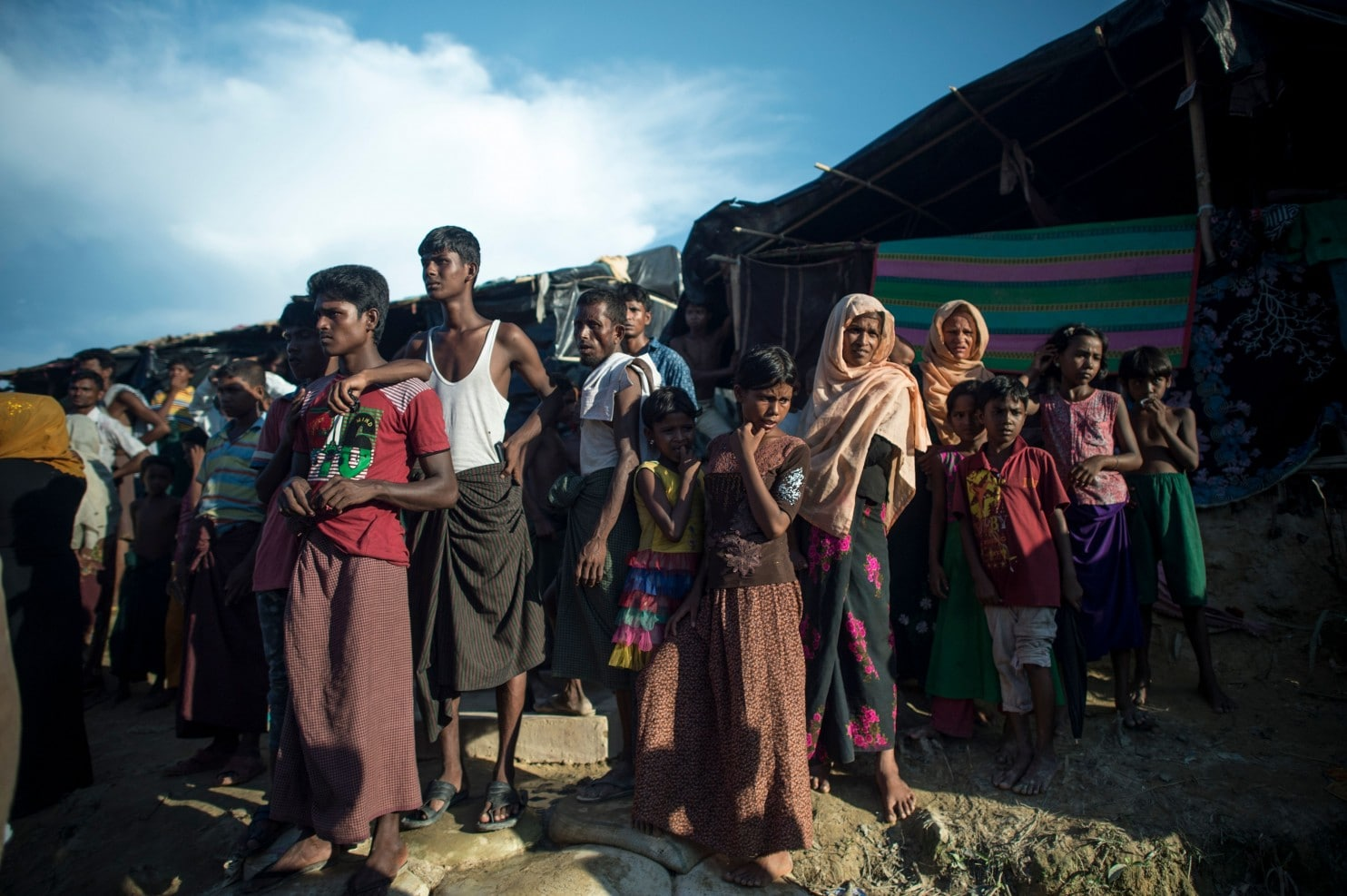 Let the Rohingya return to Burma — immediately - GEOPOLITICA.info