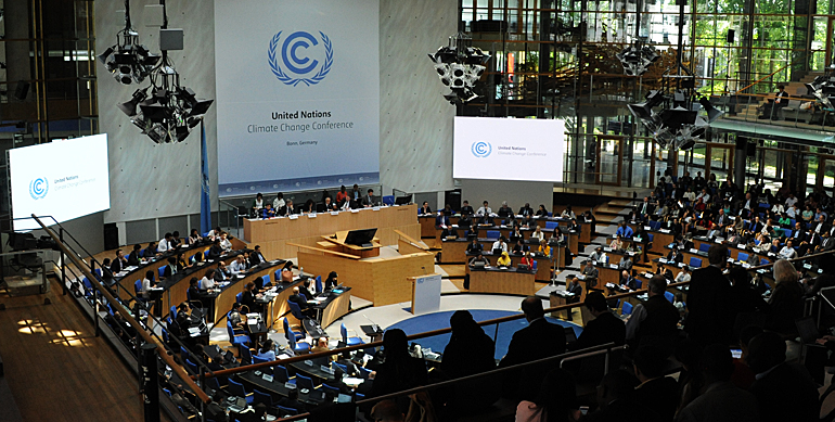COP 23 – Cooperation between Governments and Private Sector as the key to address the issue of Climate Change - GEOPOLITICA.info