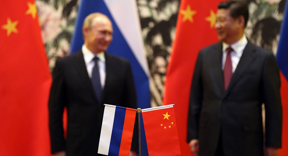 Le potenze revisioniste: Russia e Cina nella National Security Strategy dell'Amministrazione Trump - GEOPOLITICA.info