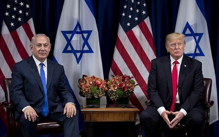 La ''religione'' come vincolo di fedeltà tra USA e Israele: dal Destino manifesto all'avvento della Terra Promessa - GEOPOLITICA.info