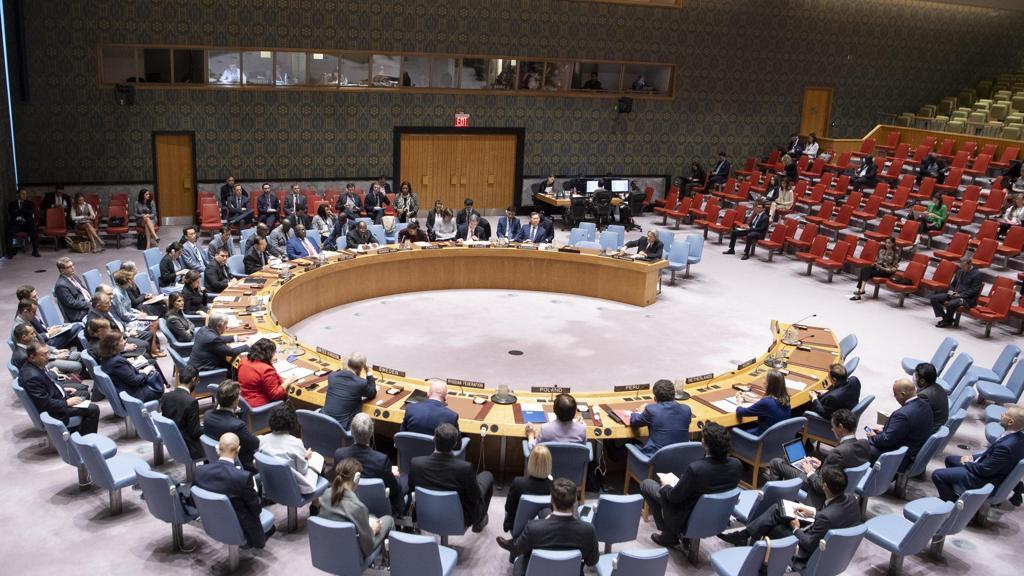 Schiaffo a Parigi, l'Onu boccia il voto in Libia - Geopolitica.info