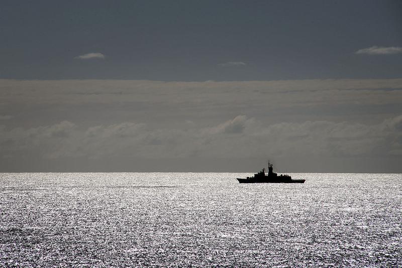 Geopolitica del mare – la talassocrazia ai tempi della globalizzazione - Geopolitica.info