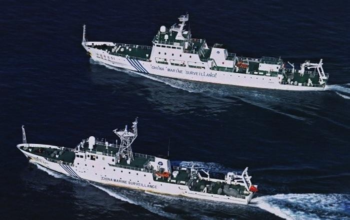 Cina e Giappone nel Mar Cinese Orientale: strategie e obiettivi contrastanti - Geopolitica.info