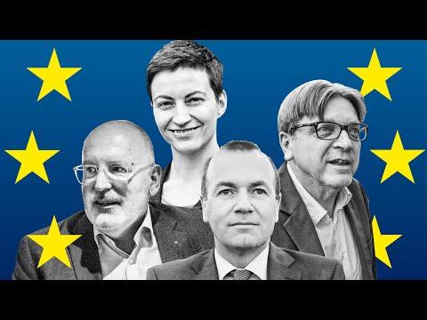 #VersoleelezioniUE – The future of the European Commission - Geopolitica.info