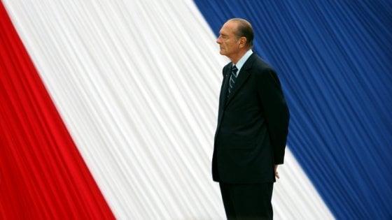 """Francia, morto l'ex presidente Jacques Chirac. L'Assemblée Nationale: """"Una parte della nostra storia"""" - Geopolitica.info"""