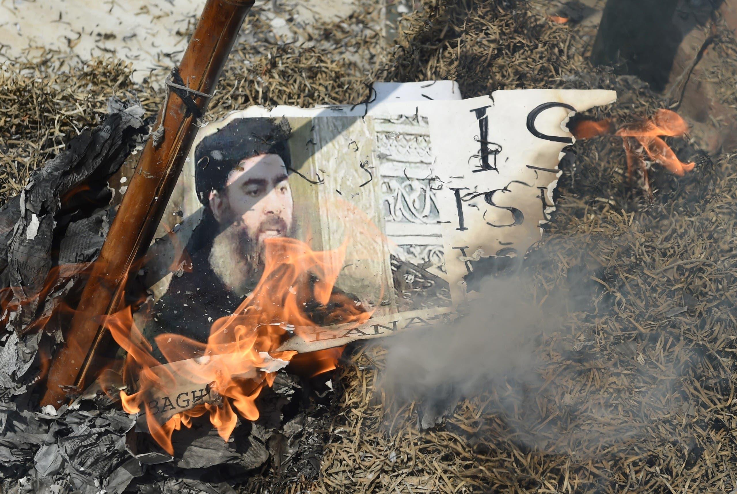 La morte di al-Baghdadi e l'al-Qaedizzazione dell'Isis - Geopolitica.info