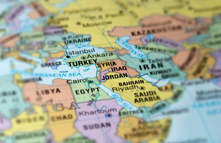 Le 5 poste in gioco globali per comprendere la crisi tra Usa e Iran - GEOPOLITICA.info