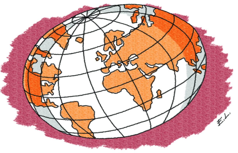 Gli interessi nazionali dimenticati - Geopolitica.info