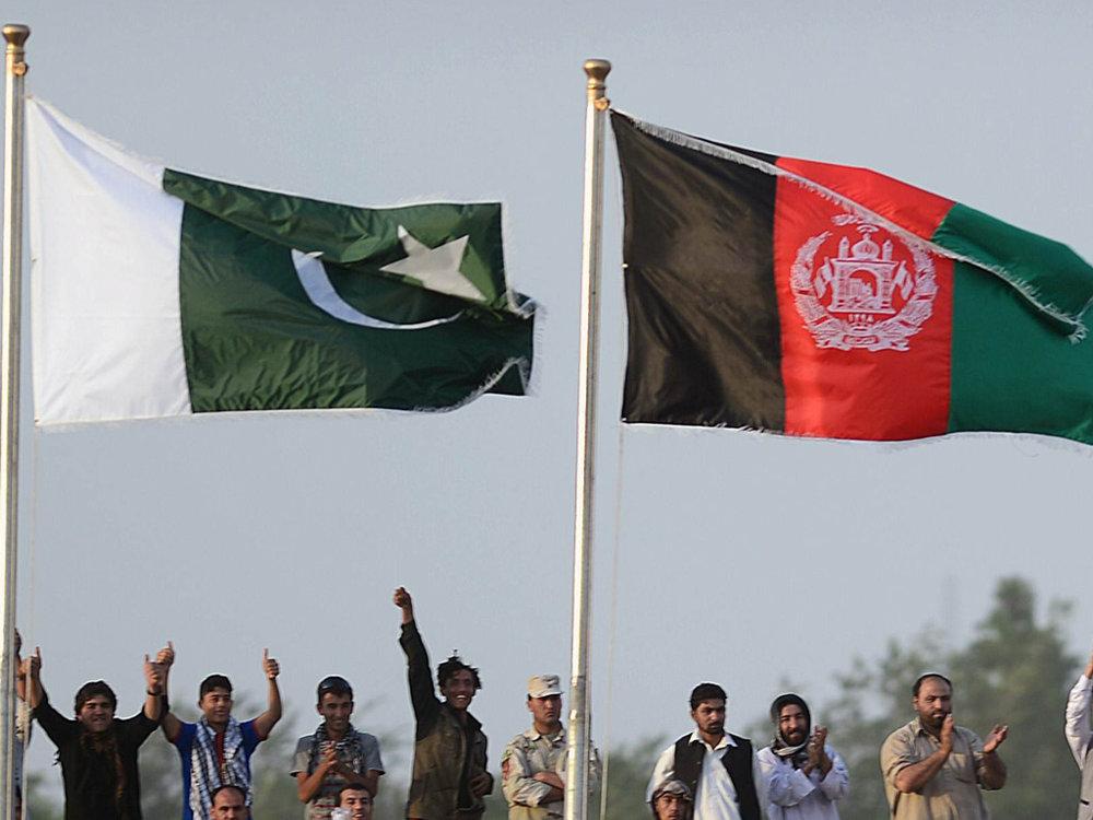 La linea Durand: origini e sviluppi della disputa territoriale tra Afghanistan e Pakistan - Geopolitica.info