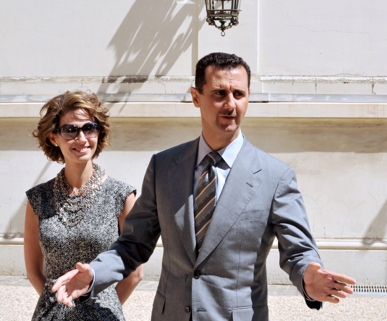 The War Has Arrived Inside the Assad Family - Geopolitica.info
