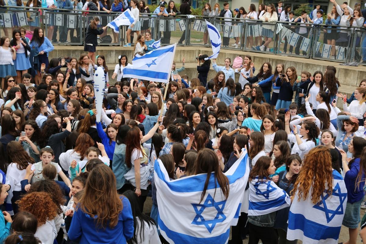 La dimensione demografica dell'esistenza di Israele: Stato-nazione o Impero? - Geopolitica.info