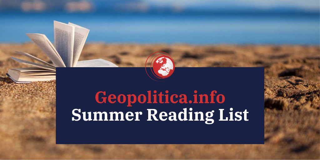 La Summer Reading List 2020 di Geopolitica.info! - Geopolitica.info