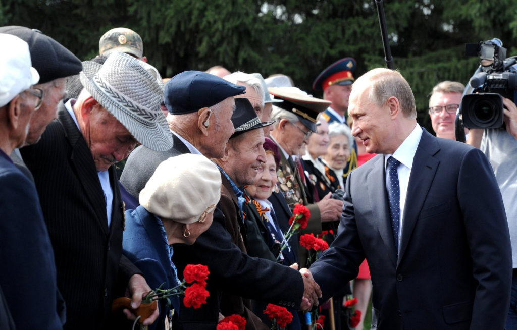 Russian demographics and power: does the kremlin have a long game? - Geopolitica.info