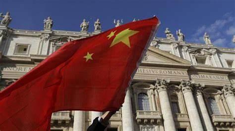 """Vaticano, Cina, Stati Uniti e l'Accordo per la nomina dei Vescovi in terra cinese: perché è necessaria una """"diplomazia parallela"""" - Geopolitica.info"""