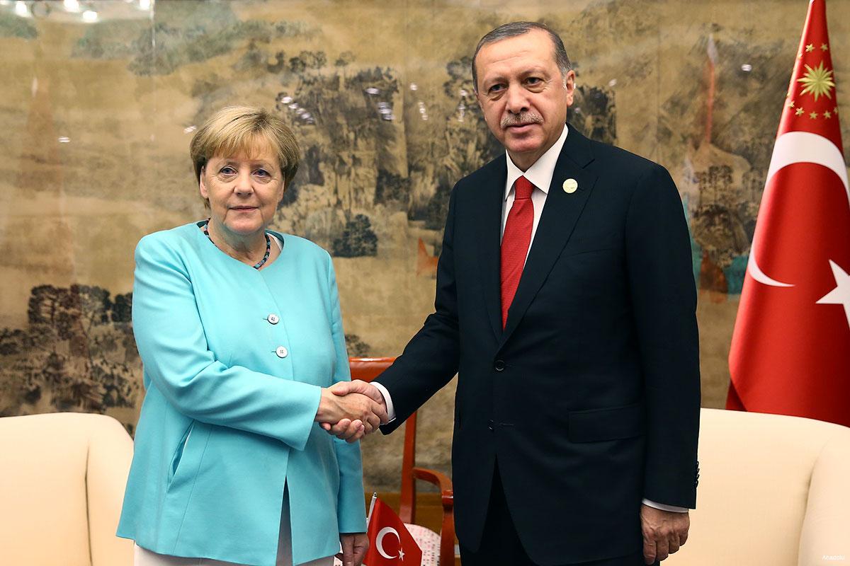 Ankara's new stance: here we are again - Geopolitica.info