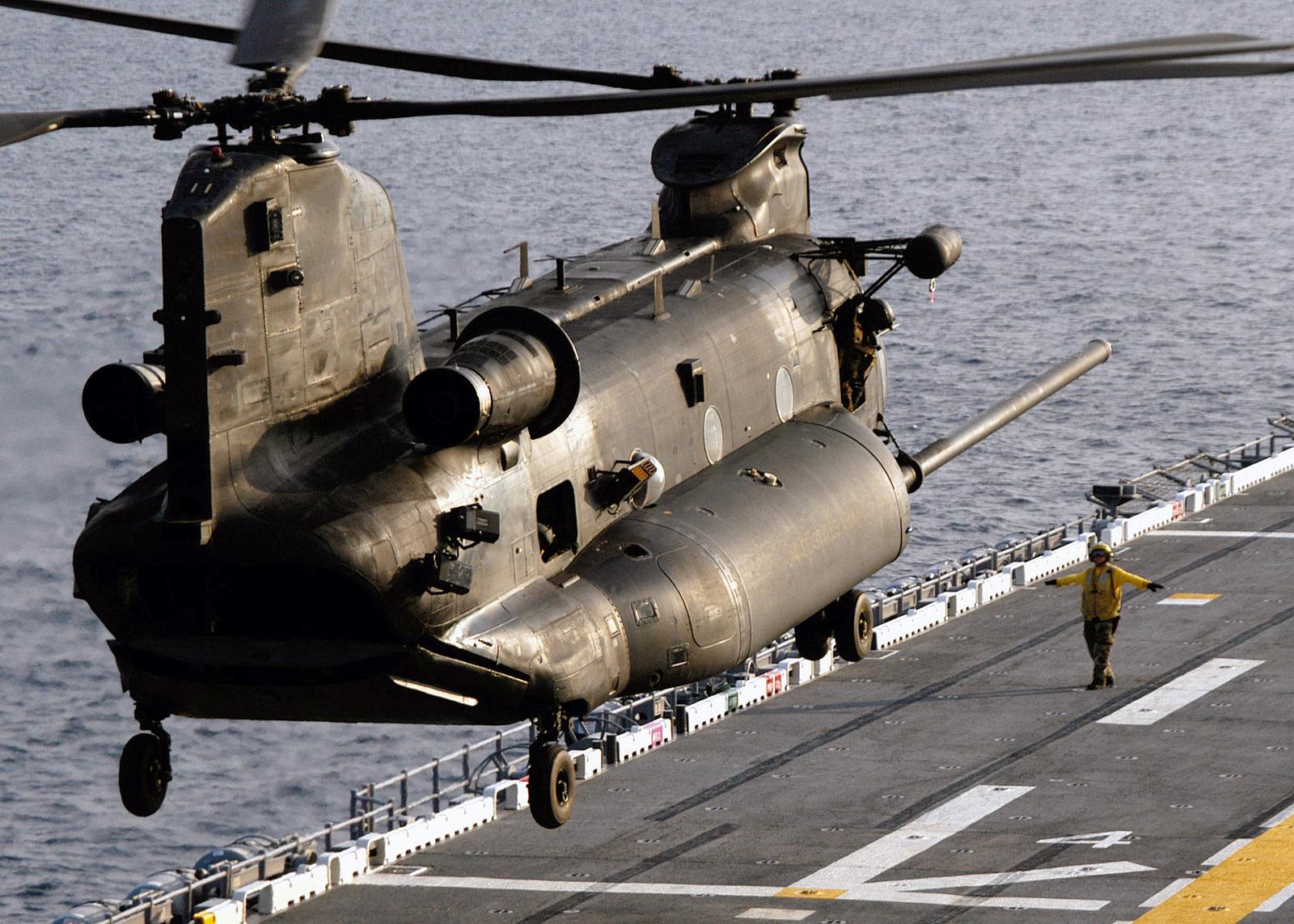 Next Generation Rotorcraft Capability. Ecco il nuovo elicottero della NATO - Geopolitica.info