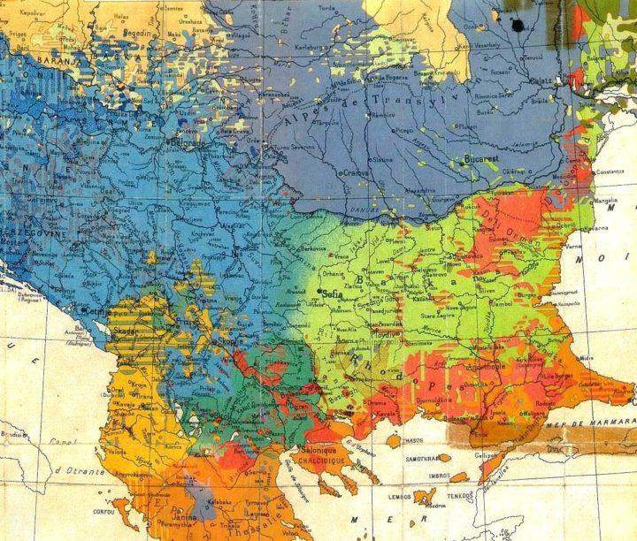 Albania, North Macedonia between Turkey, Europe and Russia - Geopolitica.info