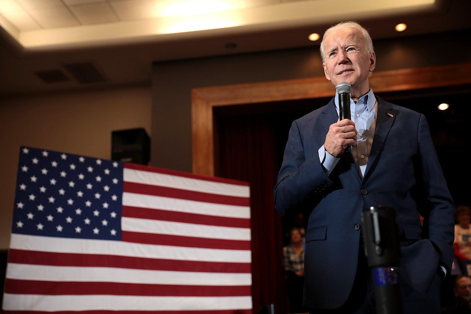 La politica internazionale dell'America di Joe Biden. Intervista a Gabriele Natalizia - Geopolitica.info