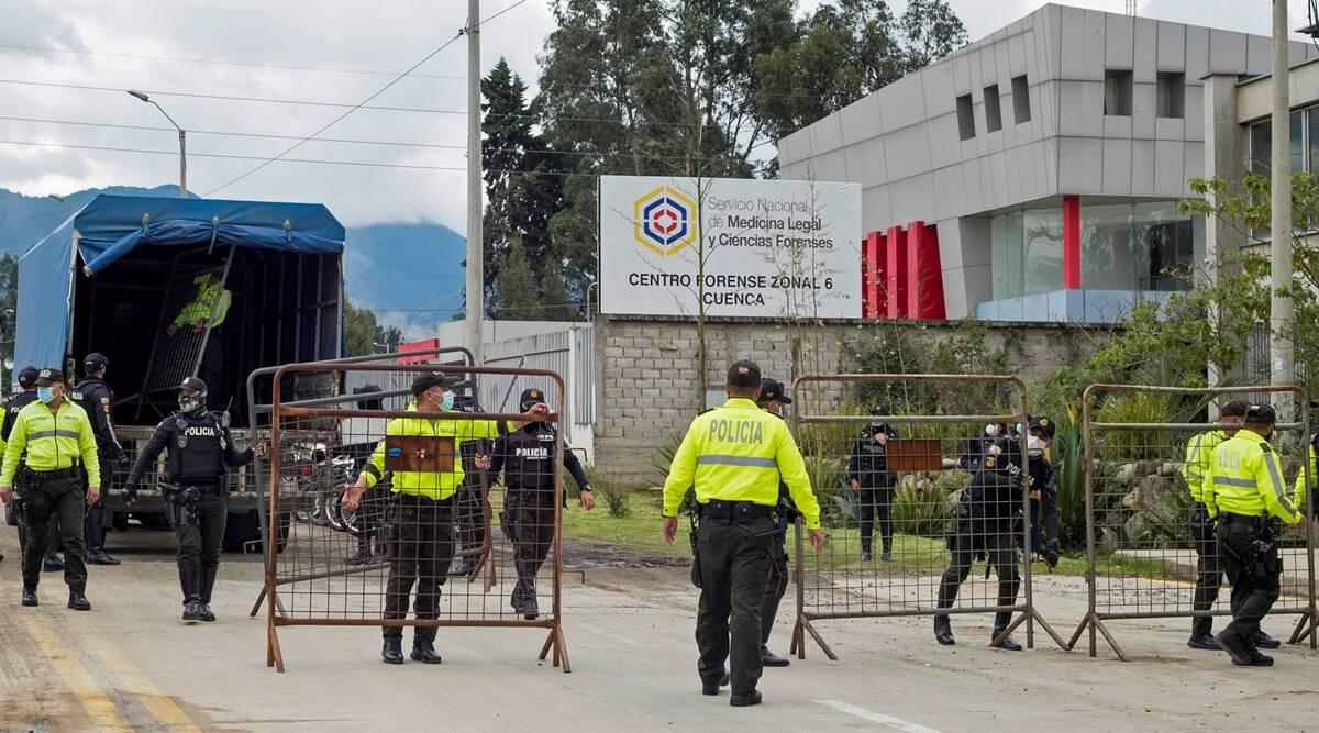 Carceri ecuadoriane a ferro e fuoco: esecuzioni efferate, scontri tra bande e una grave violazione dei Diritti Umani della popolazione carceraria - Geopolitica.info
