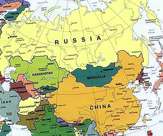 La svolta asiatica della Russia, i rapporti con l'Asia Centrale e l'azione russa nell'Estero Vicino: intervista al prof. Aldo Ferrari - Geopolitica.info