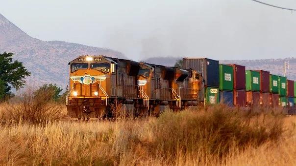 L'esplosivo sviluppo del trasporto merci ferroviario euroasiatico e le sue conseguenze economiche e geopolitiche - Geopolitica.info