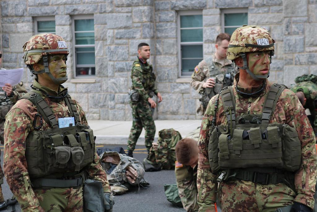 Perché Roma schiera i suoi militari in Libano - Geopolitica.info