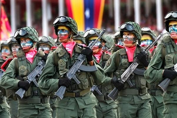 Gli scontri al confine tra Colombia e Venezuela: sviluppi e prospettive - Geopolitica.info