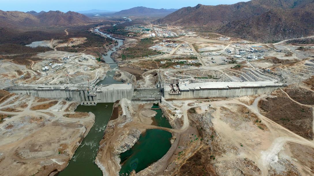 Grand Ethiopian Renaissance Dam: la diga della discordia sul Nilo Azzurro - Geopolitica.info