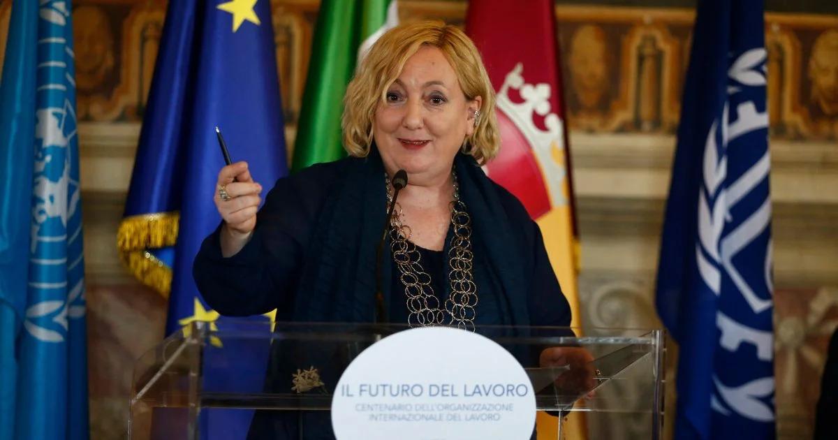 Emanuela Del Re, nuova Rappresentante Speciale dell'Unione Europea per il Sahel - Geopolitica.info